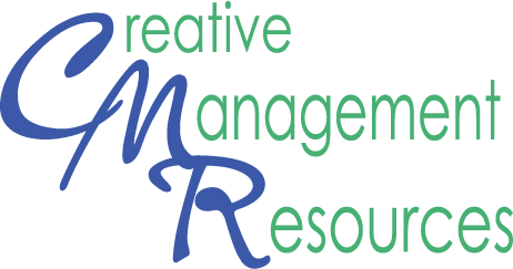 Creative Management Resources Logo